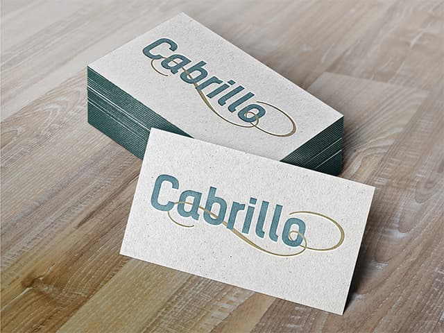 Cabrillo Apartments Logo
