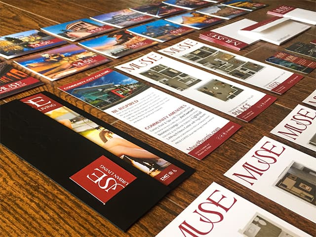 LMC MUSE Apartments Collateral